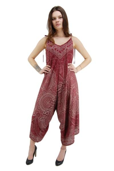 VISCOSE SUMMER DRESSES AB-BCV17 - Oriente Import S.r.l.