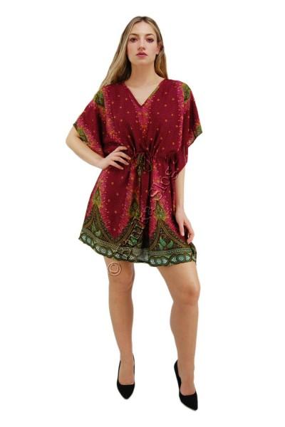 VISCOSE SUMMER DRESSES AB-BCV09BA - Oriente Import S.r.l.