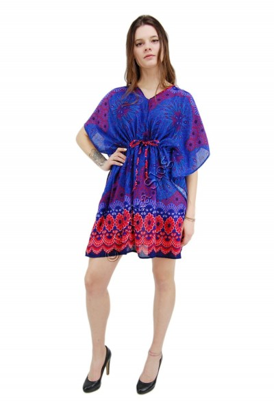 VISCOSE SUMMER DRESSES AB-BCV09CL - Oriente Import S.r.l.