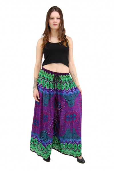VISCOSE TROUSERS AND SHORTS AB-BCP13CL - Oriente Import S.r.l.