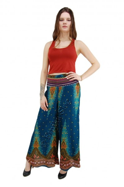 VISCOSE TROUSERS AND SHORTS AB-BCP08BA - Oriente Import S.r.l.
