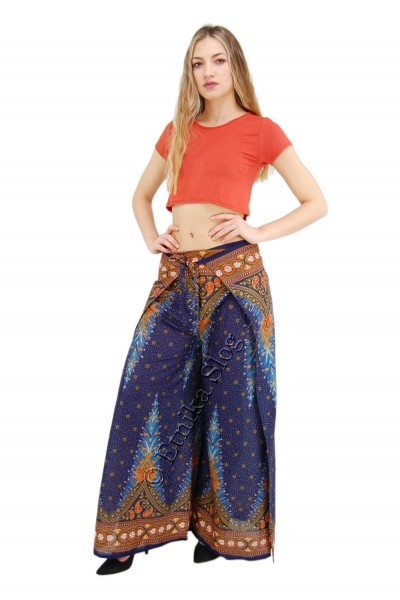 VISCOSE TROUSERS AND SHORTS AB-BCP10BA - Oriente Import S.r.l.