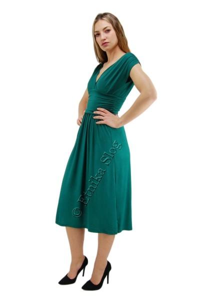 UNICOLOR JERSEY SUMMER DRESSES AB-MRC021TU - Oriente Import S.r.l.
