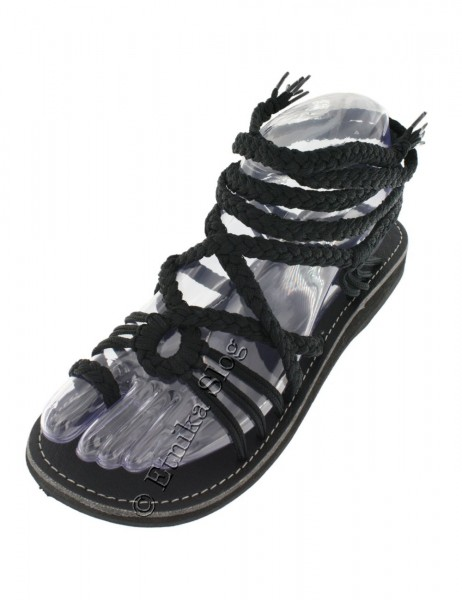 THAI SANDALS SN-AP11-NE - Oriente Import S.r.l.