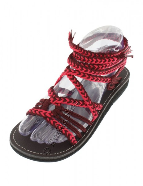 SANDALS AND MULES SN-AP11-FX - Oriente Import S.r.l.