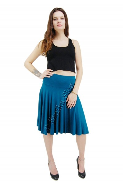 LONG SUMMER SKIRTS AB-MRK066TU - Etnika Slog d.o.o.