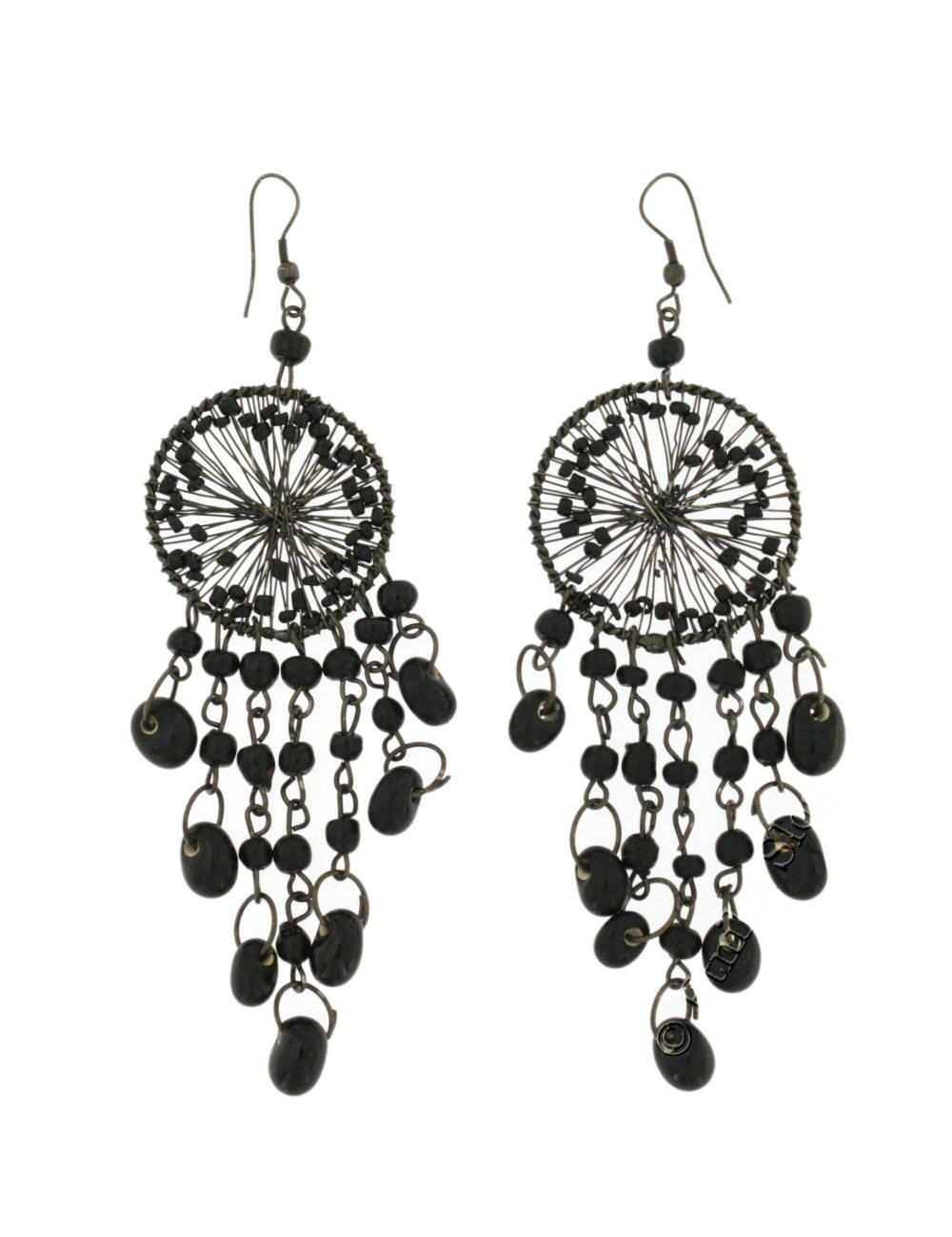 BEADS RINGS AND EARRINGS PE-OR02 - Oriente Import S.r.l.