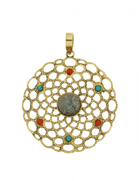 METAL PENDANTS MB-PND05-01 - Oriente Import S.r.l.