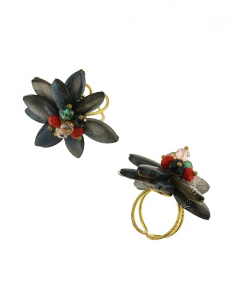 SEASHELL JEWELRY CN-AN02 - Oriente Import S.r.l.