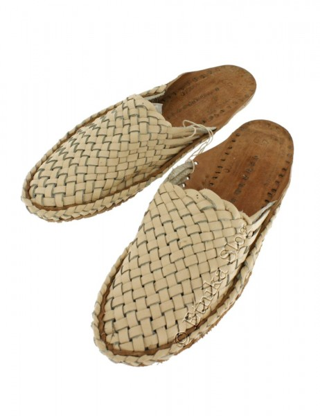 SANDALS AND MULES SN-CH3058-02 - Oriente Import S.r.l.