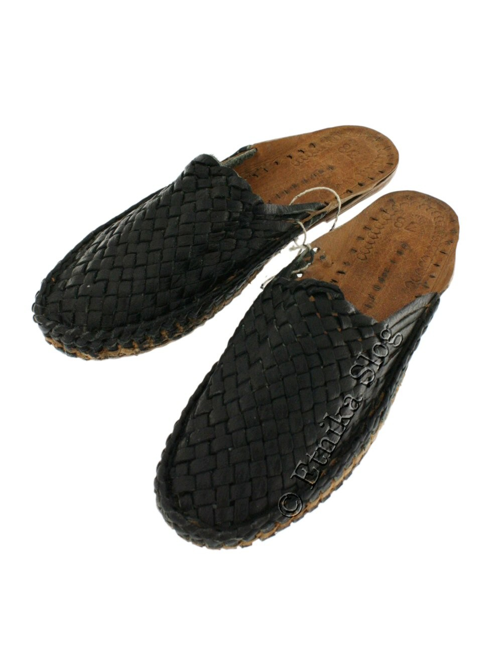 SANDALS AND MULES SN-CH3058-03 - Oriente Import S.r.l.