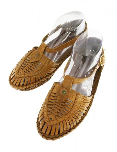 SANDALS AND MULES SN-CP07 - Oriente Import S.r.l.