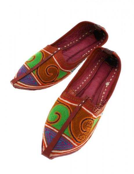 SANDALS AND MULES SN-CP04-RO - Oriente Import S.r.l.