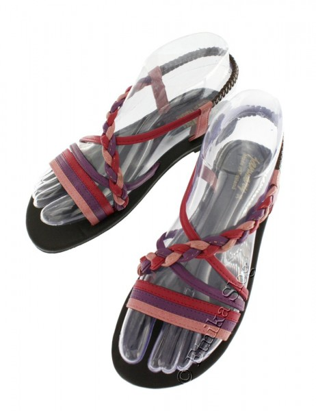 SANDALS AND MULES SN-AP10-FX - Oriente Import S.r.l.