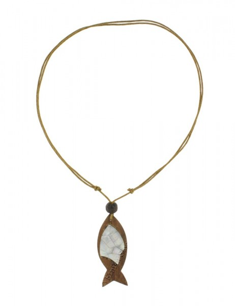 NECKLACE BG-IDCL009 - Oriente Import S.r.l.