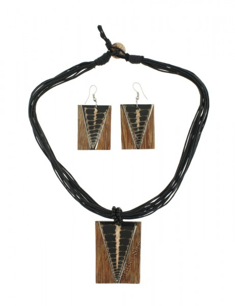 NECKLACE BG-IDCL011 - Oriente Import S.r.l.