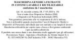 MASCHERINE ADULTO SC-MAS11 - Oriente Import S.r.l.