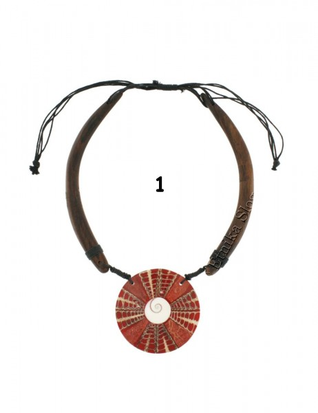 NECKLACE BG-IDCL012 - Oriente Import S.r.l.