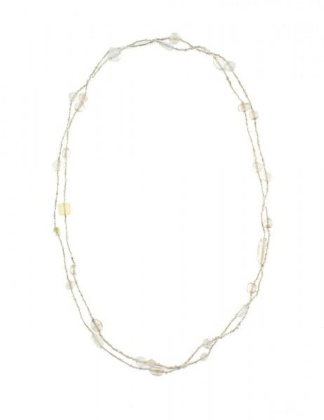 NECKLACES - GLASS VE-CL32-4 - Oriente Import S.r.l.