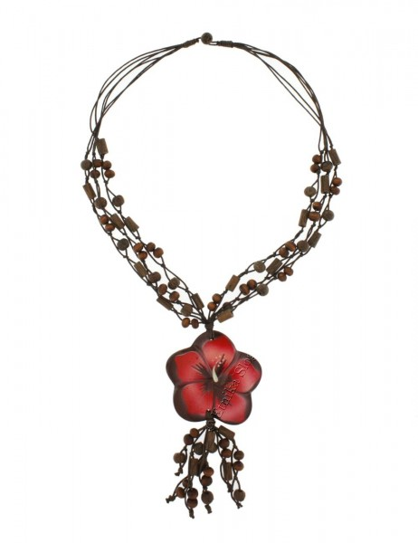 INDONESIAN NECKLACES BG-IDCL056 - Oriente Import S.r.l.