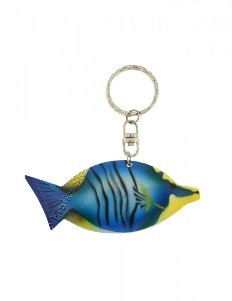 INDONESIAN KEY RING BG-IDPC002-13 - Oriente Import S.r.l.