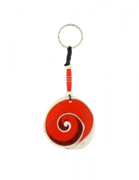 INDONESIAN KEY RING BG-IDPC003-02 - Oriente Import S.r.l.