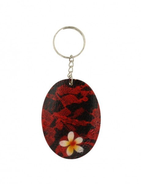 INDONESIAN KEY RING BG-IDPC002-06 - Oriente Import S.r.l.