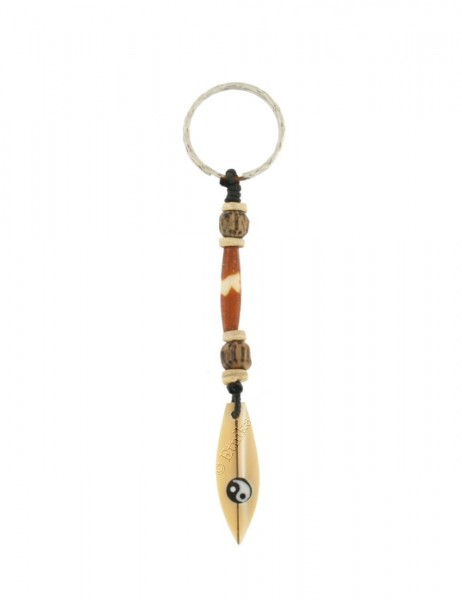 INDONESIAN KEY RING BG-IDPC002-01 - Oriente Import S.r.l.