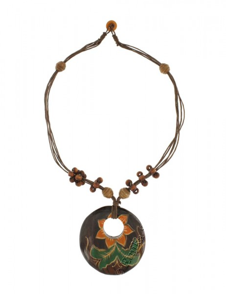 INDONESIAN NECKLACES BG-IDCL067 - Oriente Import S.r.l.