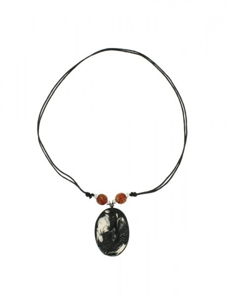 INDONESIAN NECKLACES BG-IDCL071 - Oriente Import S.r.l.