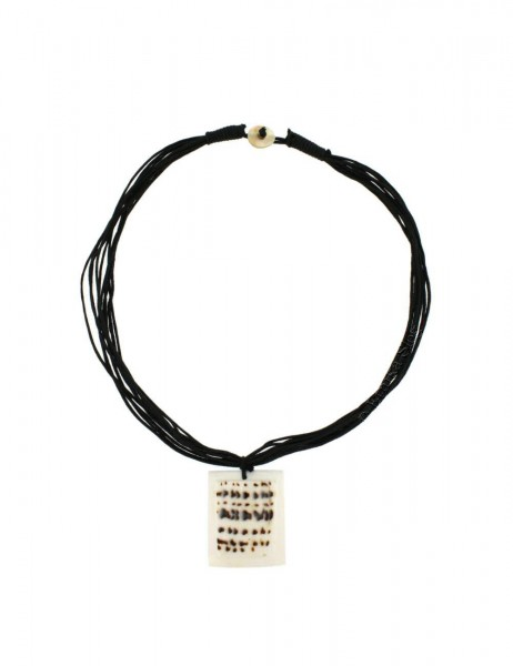 INDONESIAN NECKLACES BG-IDCL074-02 - Oriente Import S.r.l.