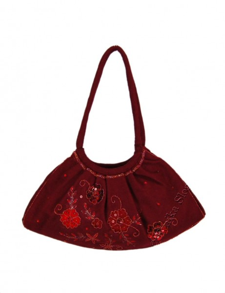WOOL BAGS BS-SMLC02 - Oriente Import S.r.l.