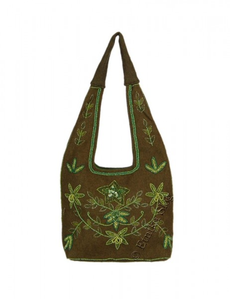 WOOL BAGS BS-SMLC03 - Oriente Import S.r.l.