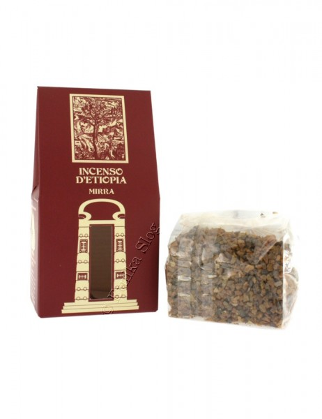 INCENSE IN GRAINS INC-GR01-02 - Oriente Import S.r.l.