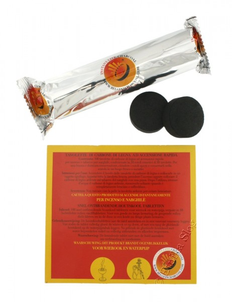 INCENSE GRAINS AF-NHA07 - Oriente Import S.r.l.