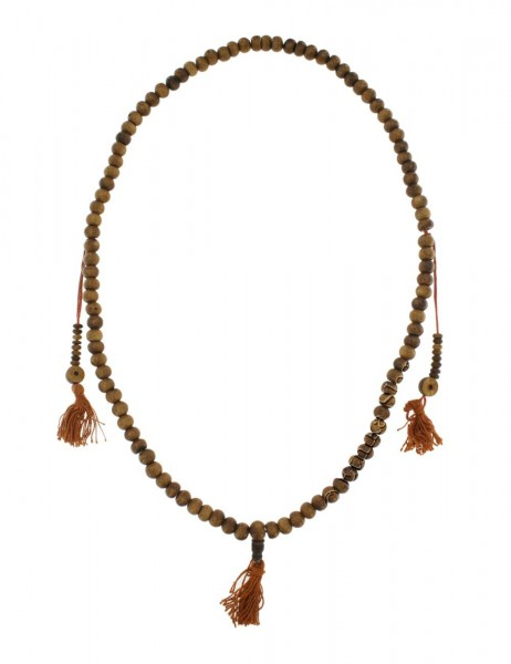 TIBETAN MALA NECKLACES CL-MA95-02 - Oriente Import S.r.l.