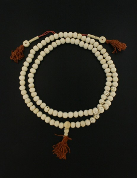 TIBETAN MALA NECKLACES CL-MA95-01 - Oriente Import S.r.l.
