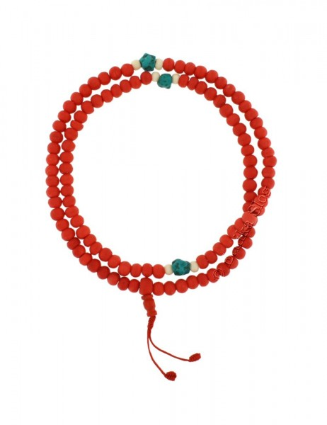 TIBETAN MALA NECKLACES CL-MA68 - Oriente Import S.r.l.