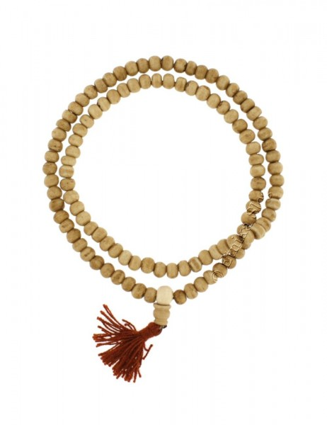 TIBETAN MALA NECKLACES CL-MA53-01 - Oriente Import S.r.l.