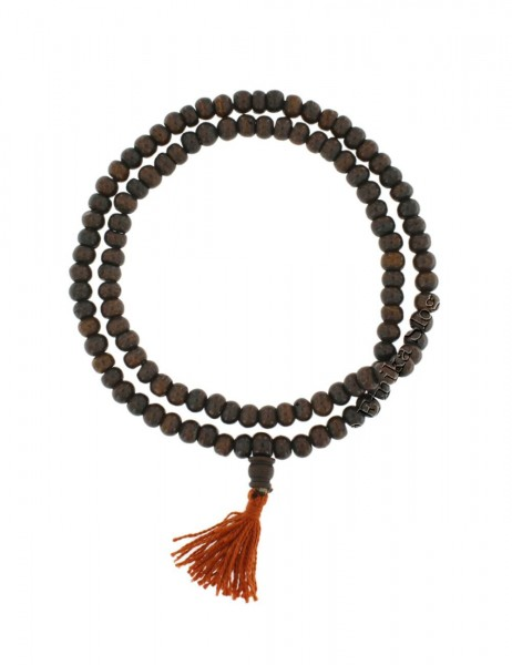 TIBETAN MALA NECKLACES CL-MA53-02 - Oriente Import S.r.l.