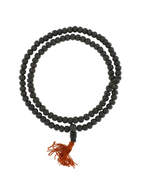 TIBETAN MALA NECKLACES CL-MA53-03 - Oriente Import S.r.l.