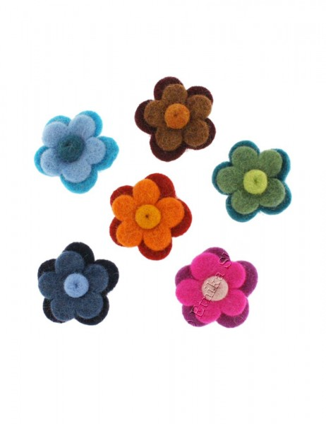 FELT FLOWERS LC-FI02 - Oriente Import S.r.l.