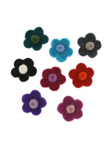 FELT FLOWERS LC-FI01 - Oriente Import S.r.l.