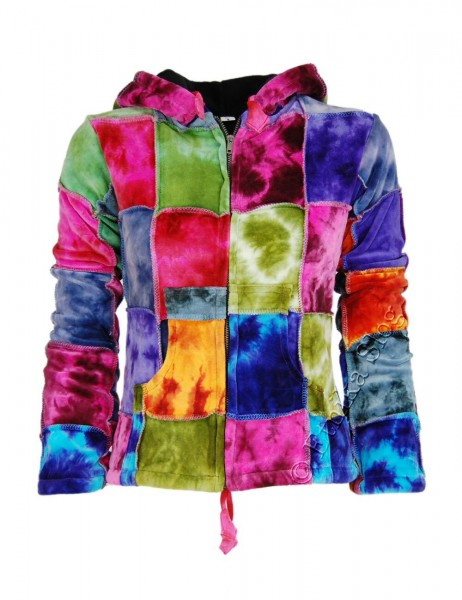KID'S JACKETS AND HOODIES AB-ATBGI01 - Oriente Import S.r.l.