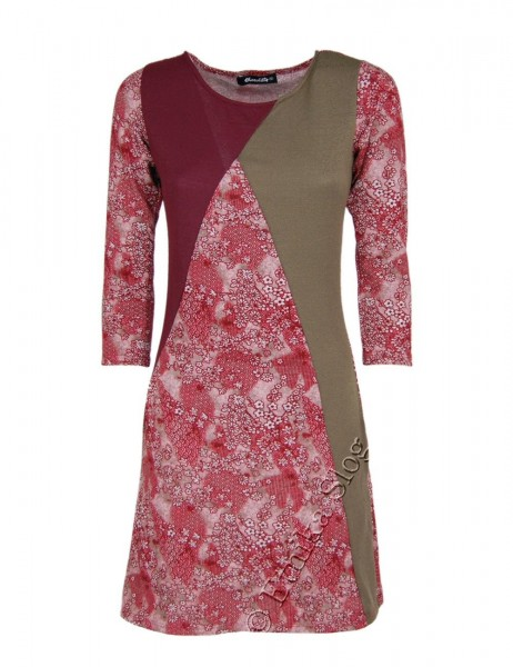 DRESSES - LONG SLEEVES - AUTUMN/WINTER AB-CWV18225 - Oriente Import S.r.l.