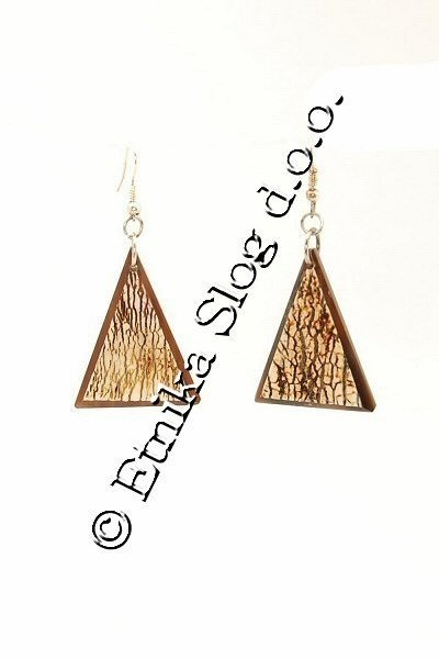 HORN EARRINGS CO-OR05-02 - Oriente Import S.r.l.