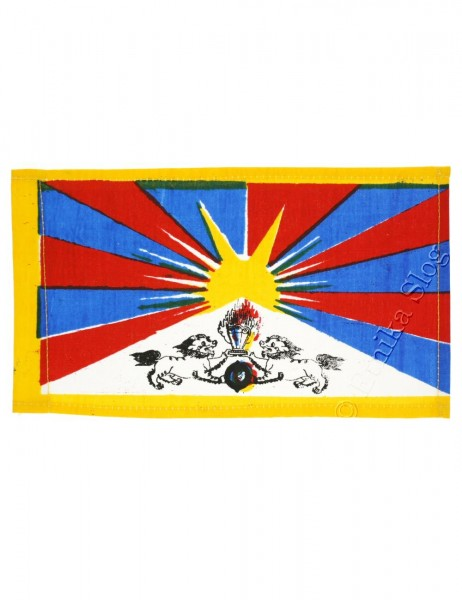 TIBETAN FLAGS AND DECORATIVE BANDS OG-BAN02 - Oriente Import S.r.l.