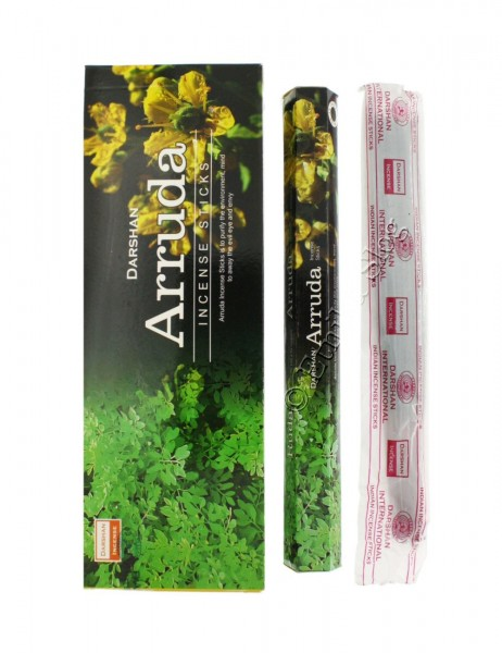 HEXAGONAL INCENSE STICKS INC-X001-101 - Oriente Import S.r.l.