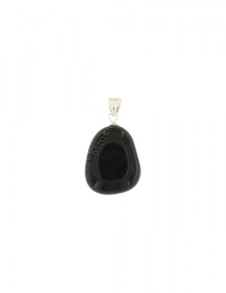 TUMBLED STONES AND CRYSTALS PENDANT PD-PND240-07 - Oriente Import S.r.l.