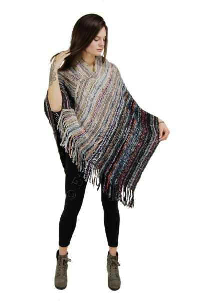 -10% COATS AND PONCHO AB-PON07-02 - Oriente Import S.r.l.